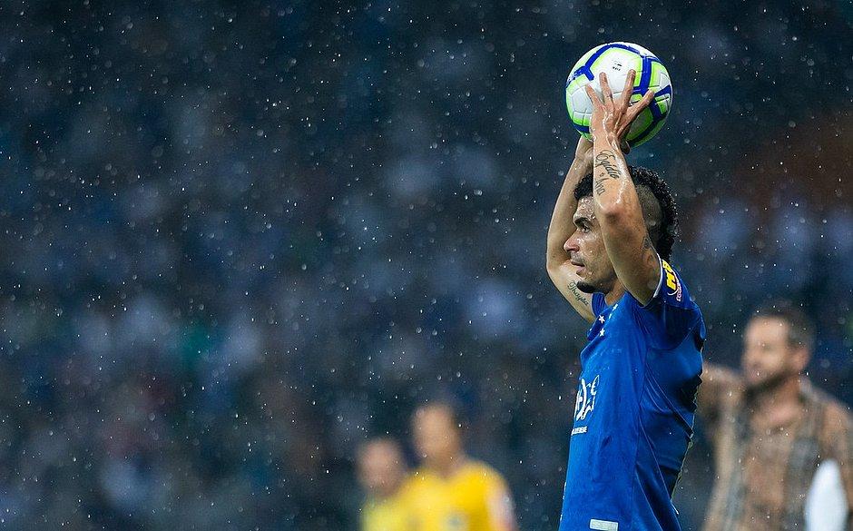 Sete jogadores do Cruzeiro já foram rebaixados para a Série B
