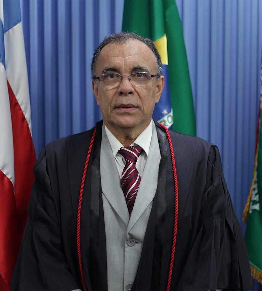 Desembargador Lourival Almeida Trindade é eleito presidente do TJ-BA
