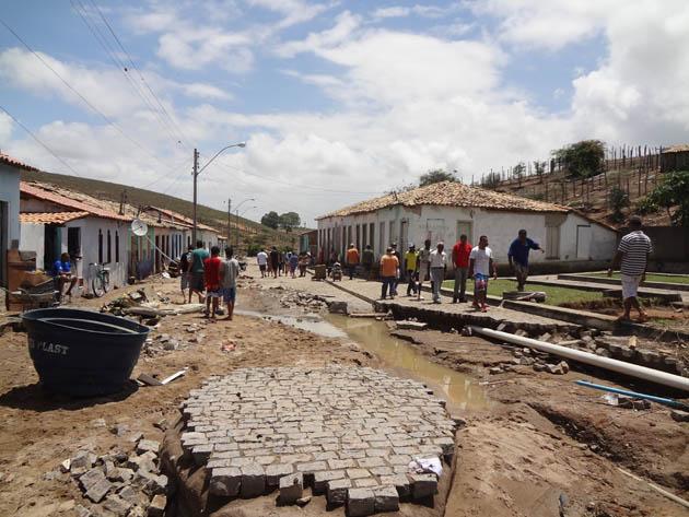 Depois de tragédia com enchente em 2013, Lajedinho agora pode deixar de existir como município